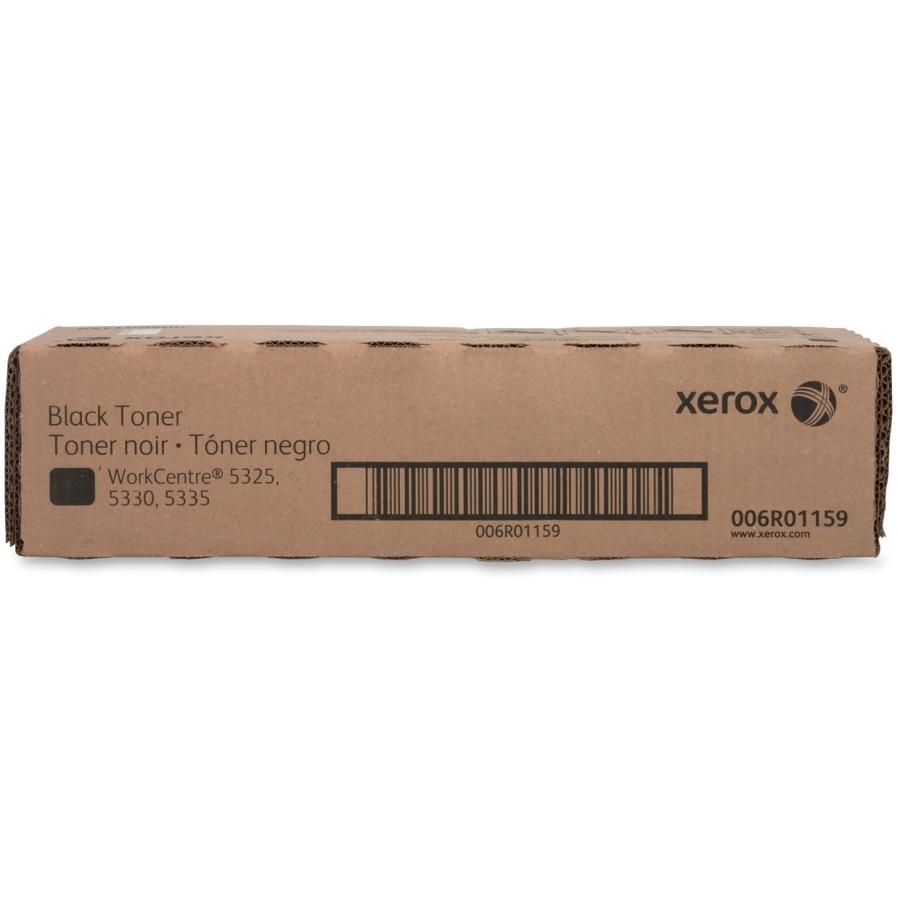 006R01159   Original Xerox WorkCentre 5325/5330 Laser Toner Cartridge - Black Toner