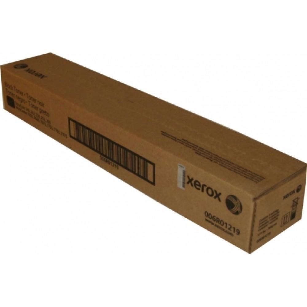 006R01219 | Original Xerox Toner Cartridge - Black
