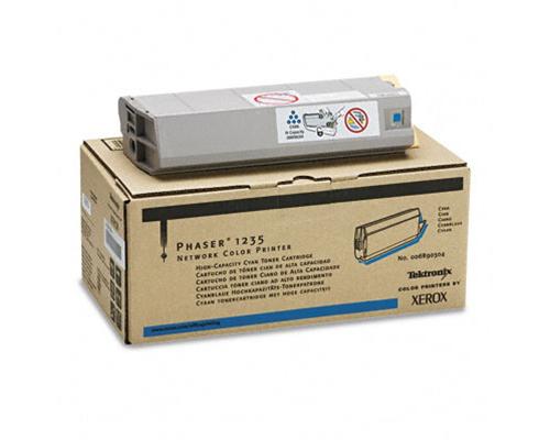 Original Xerox 006R90304 Phaser 1235 Cyan High Capacity Toner Cartridge