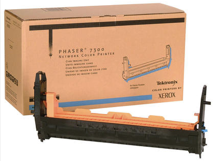 Xerox 016-1993-00 Phaser 7300 Cyan Drum