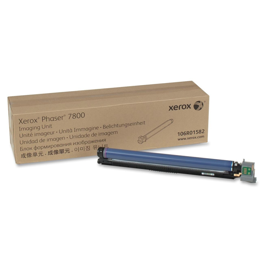 106R01582 | Original Xerox Phaser 7800 Imaging Unit