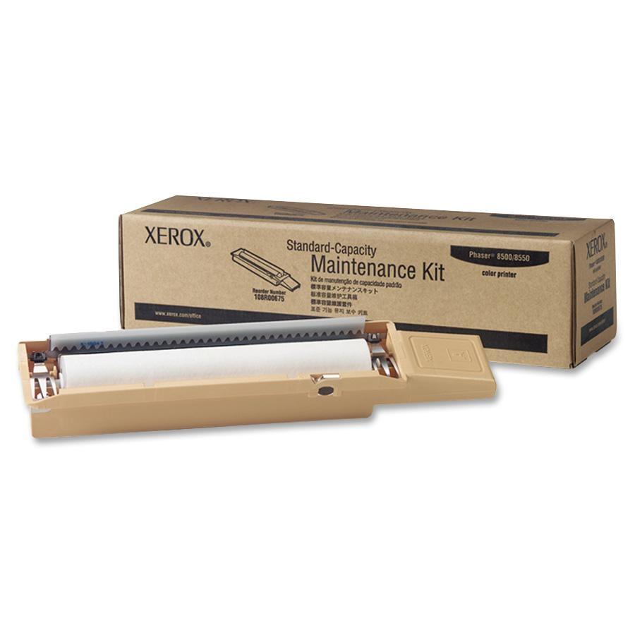 108R00675 | Original Xerox Standard Capacity Maintenance Kit for Phaser 8500/8550