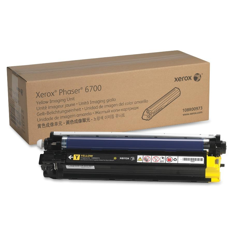 108R00973 | Original Xerox Drum Unit – Yellow