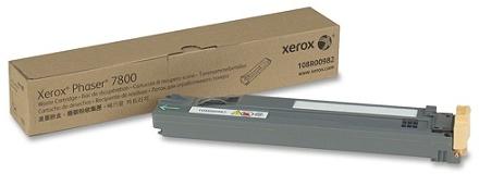 Xerox 108R00982 Phaser 7800 Waste Toner