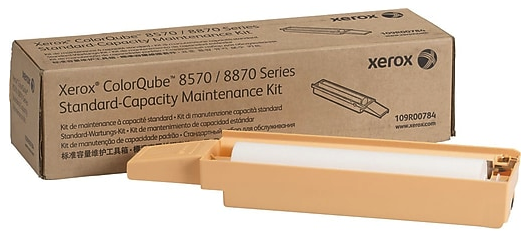 Original Xerox 109R00784 ColorQube 8570 Maintenance