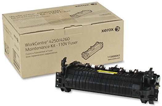 Original Xerox 115R00063 WorkCentre 4250/60 Maintenance Kit