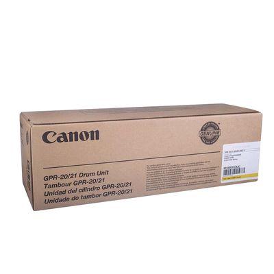 Original Canon GPR-20 0255B001AA Yellow Drum ImageRunner C5185