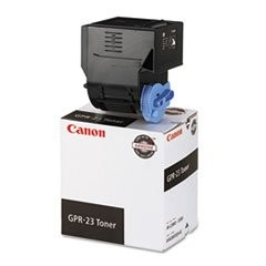 0452B003AA| Canon GPR-23 |Original Canon Laser Toner Cartridge- Black