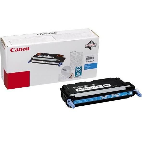 Original Canon GPR-28 1659B004AA Cyan Laser Toner Cartridge
