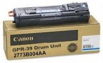Original Canon GPR-39 2773B004AA Drum Unit