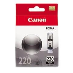 Original Canon PGI220 2945B001 Pigment Black Inkjet Cartridge