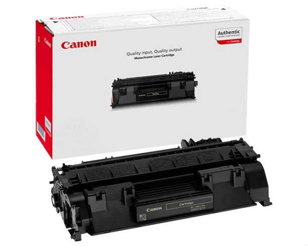 Original Canon 119 3479B001AA Black Laser Toner Cartridge