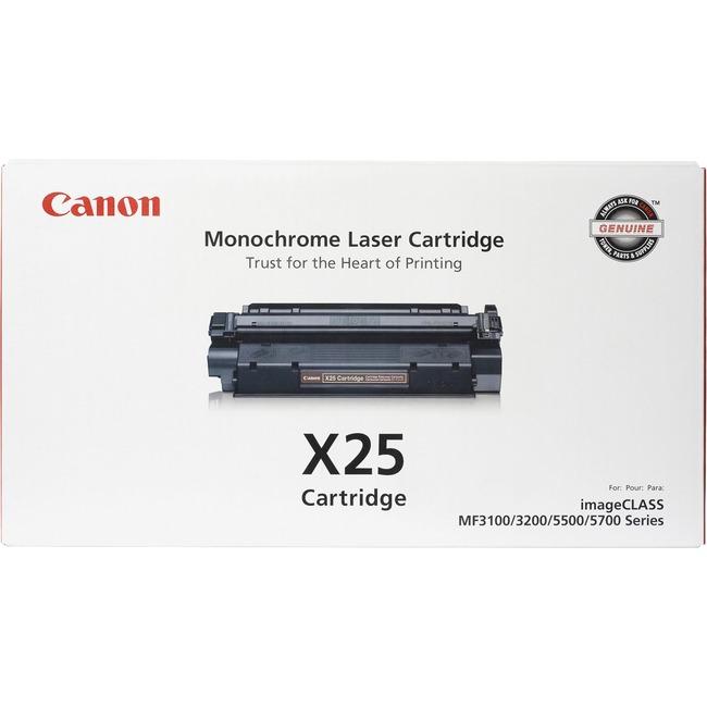 8489A001AA   Canon X25   Original Canon Toner Cartridge – Black (8489A001AA)