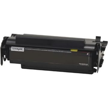 Original Lexmark 12A4710 Laser Toner Cartridge  Black