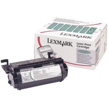 Original Lexmark 12A5845 *RP High Yield Laser Cartridge