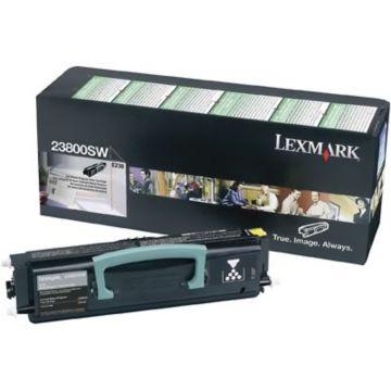 Original Lexmark 23800SW Toner Cartridge  Black