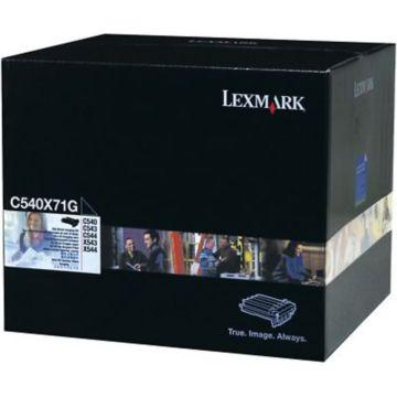 Original Lexmark C54X Laser Imaging Kit  Black