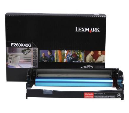 Original Lexmark E260X42G E26X Photoconductor Kit Taa