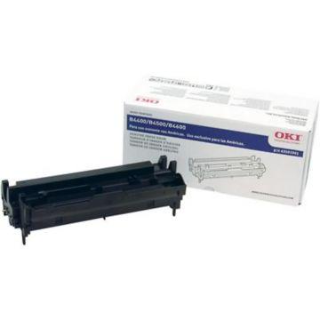 Original OKI 43501901 Drum Cartridge for B4400/B4500/B4600 Series  Black