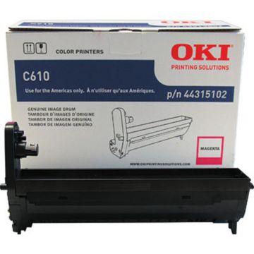 Original OKI 44315102 Laser Drum Cartridge  Magenta