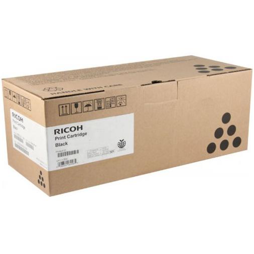 Original Ricoh 406046 Laser Toner Cartridge for Aficio SP C220A  Black