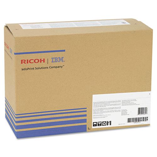 Original Ricoh Sp6330n Black Toner Cartridge 406628