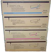 Phaser 2135 | 016-1913-00 016-1914-00 016-1915-00 016-1916-00 | Original Xerox Toner Cartridge Set – Black, Color