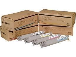 Phaser 7300 | 016-1973-00 016-1974-00 016-1975-00 016-1976-00 | Original Xerox Toner Cartridge Set – Black, Color