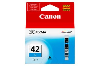 6385B002 | Original Canon Ink Cartridge - Cyan