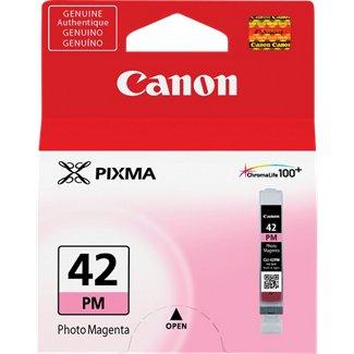 6389B002   Canon CLI-42   Original Canon Ink Cartridge - Magenta