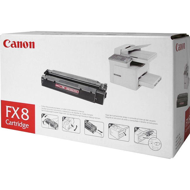 Original Canon FX8 Original Toner Cartridge