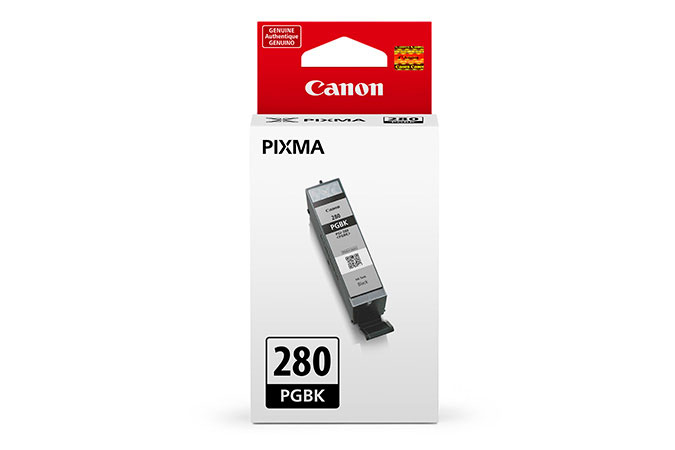 2075C001 | Canon PGI-280 | Original Canon Ink Cartridge - Black