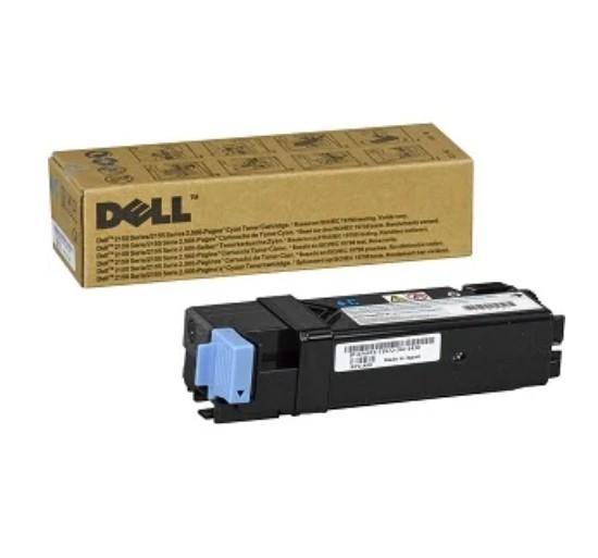 769T5 | Original Dell Toner Cartridge - Black