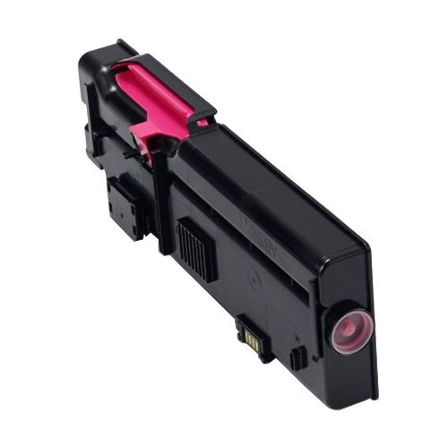 V4TG6 | Original Dell Toner Cartridge – Magenta