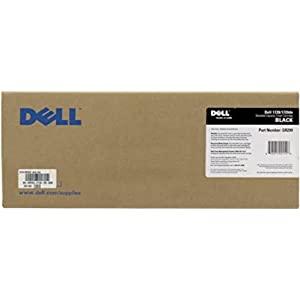Original Dell XP407 toner cartridge Laser cartridge 2000 pages Black