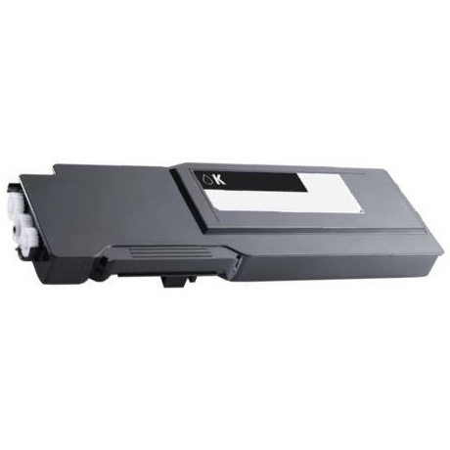 1KTWP | Original Dell 593 - BCBC Toner Cartridge - Black