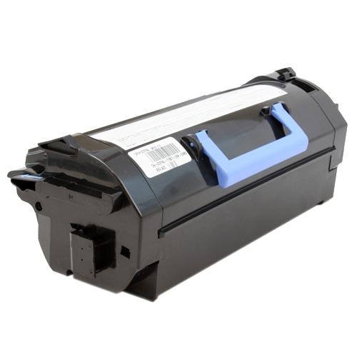 2JX96   Original Dell Genuine OEM (593 - BBYS) High-Yield U&R Toner Cartridge - Black
