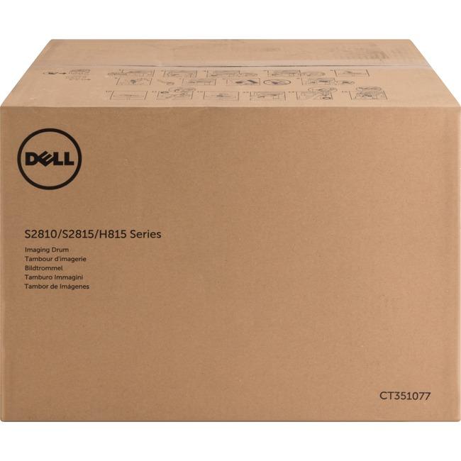 35C7V | Original Dell Imaging Drum - Black