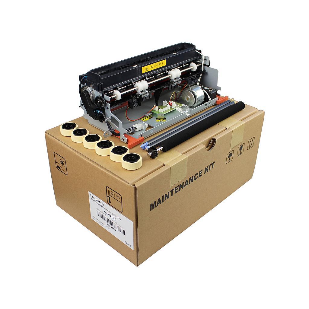 40X0100 | Original Lexmark 40X0100 Fuser Unit