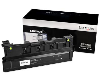 54G0W00 | Original Lexmark Waste Toner Collector