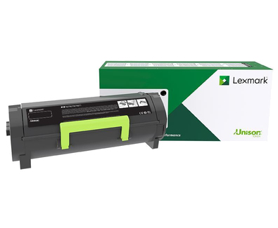 56F1H00 | Original Lexmark Toner Cartridge – Black