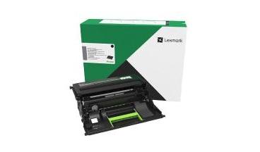 58D0Z00   Original Lexmark Toner Cartridge – Black