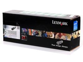 24B5875 | Original Lexmark High-Yield Toner Cartridge – Black