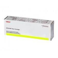 44844477   Original OKI Printer Drum - Yellow