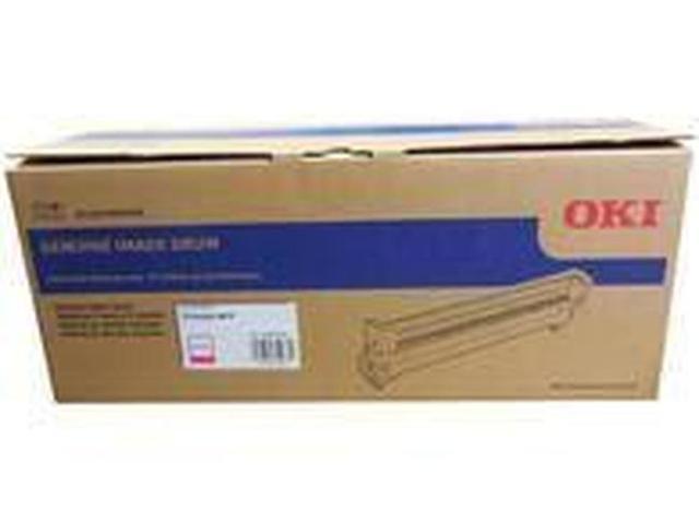 42918118   Original OKI C7 Toner Cartridge - Magenta