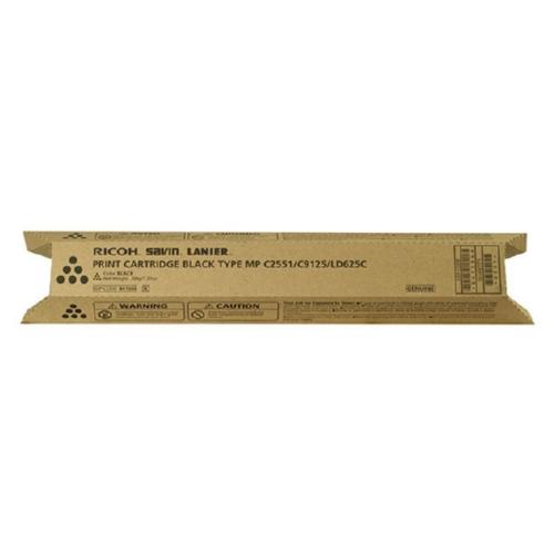 841586 | Original Ricoh Toner Cartridge - Black