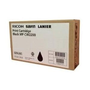 841720 | Original Ricoh Ink Cartridge – Black