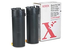 006R00396   Original Xerox Toner Cartridge - Black