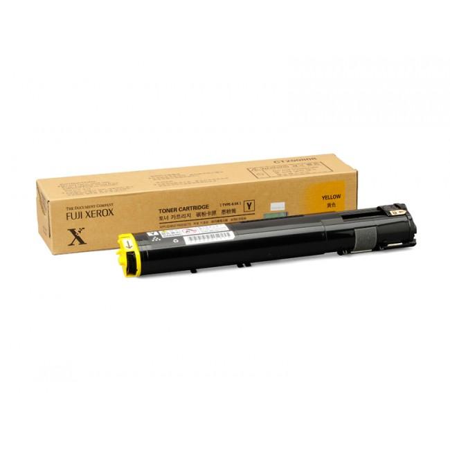 006R01645 | Original Xerox Laser Toner Cartridge - Yellow