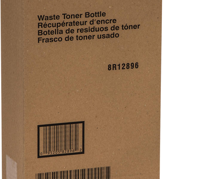 008R12896 | Original Xerox Waste Toner Bottle